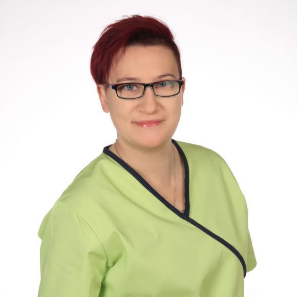 Ewelina Bryńska