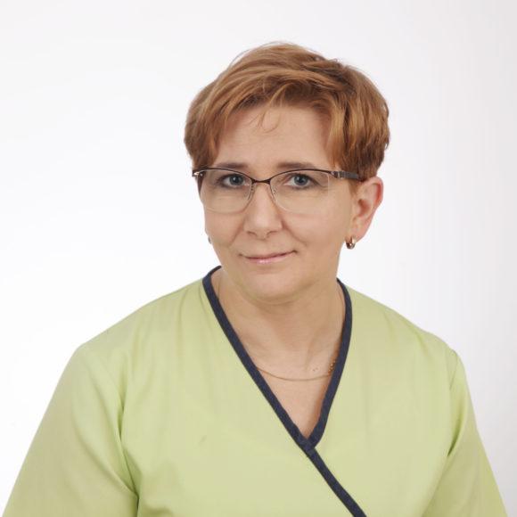 Ewa Małańczuk-Chrostek