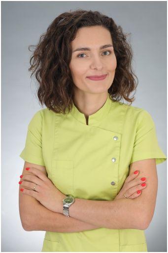 Michalina Szmyd-Łucek